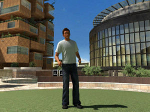 Playstation Home - PS3