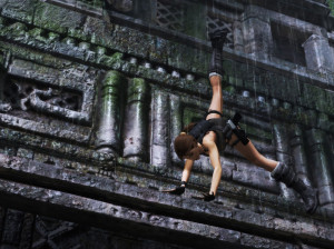 Tomb Raider Underworld - Wii