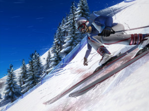 Winter Sports 2008 : The Ultimate Challenge - Wii