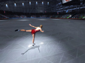 Winter Sports 2008 : The Ultimate Challenge - PS2
