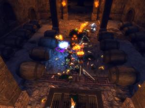 Monster Madness : Grave Danger - PS3