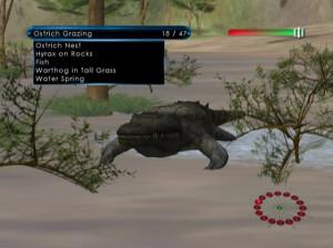 Wild Earth : African Safari - Wii