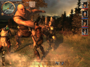 Drakensang : The Dark Eye - PC