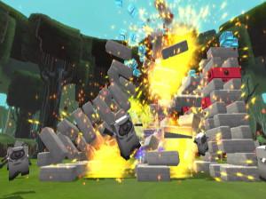Boom Blox - Wii