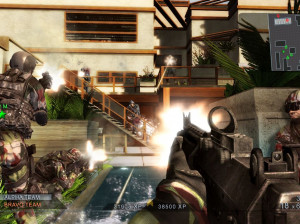 Tom Clancy's Rainbow Six Vegas 2 - PS3