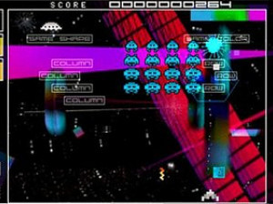 Space Invaders Extreme - PSP