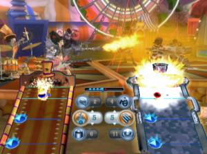 Band Mashups - Wii