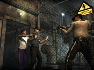 Saints Row 2 - PS3