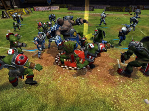 Blood Bowl - PC