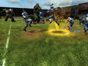 Blood Bowl - Xbox 360