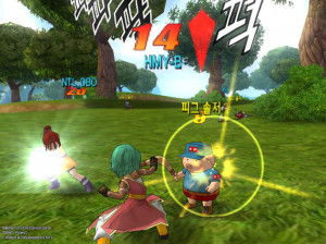 Dragon Ball Online - PC