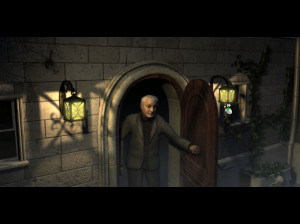 Secret Files 2 : Puritas Cordis - PC