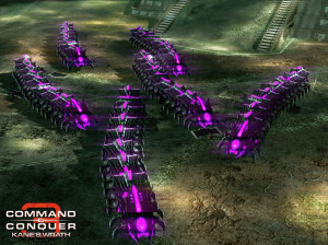 Command & Conquer 3 : La Fureur de Kane - Xbox 360