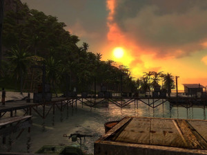 White Gold : War in Paradise - Xbox 360