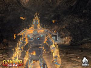 Champions Online - Xbox 360