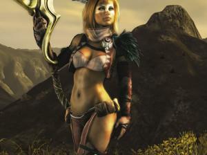 Golden Axe : Beast Rider - Xbox 360