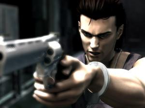 Resident Evil 0 - Wii