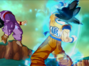 Dragon Ball Z Burst Limit - PS3