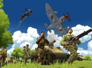 Battlefield Heroes - PC
