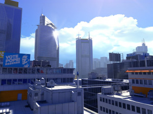 Mirror's Edge - PC