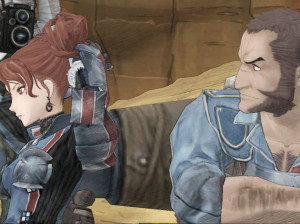 Valkyria Chronicles - PS3