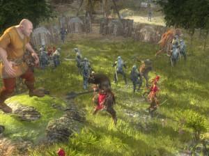 Le monde de Narnia : Prince Caspian - PS3