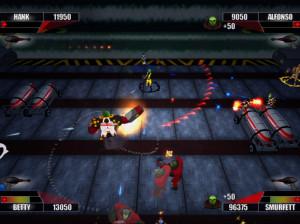 Xbox Live Arcade - Xbox 360