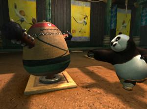 Kung Fu Panda : Le Jeu - PS3