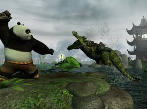 Kung Fu Panda : Le Jeu - Xbox 360