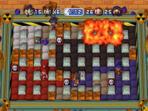 Bomberman Live - Xbox 360