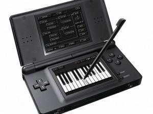 Korg DS-10 - DS