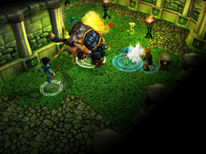 Arkadian Warriors - Xbox 360