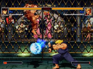 Super Street Fighter II Turbo HD Remix - Xbox 360