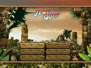 Jewel Quest - Xbox 360