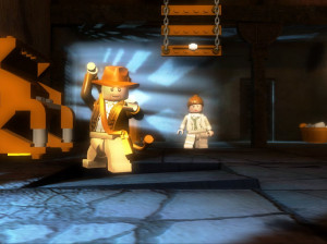 LEGO Indiana Jones : La Trilogie Originale - PS3