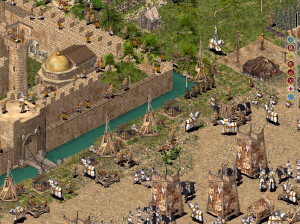 Stronghold Crusader Extreme - PC