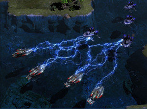 Command & Conquer : Alerte Rouge 3 - PC