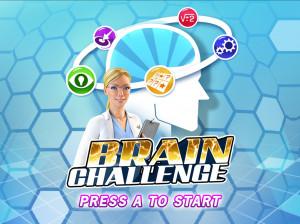 Cérébral Challenge - Xbox 360
