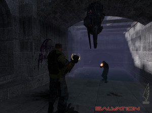 Salvation - Xbox 360