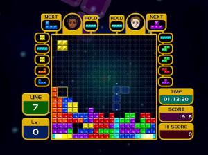 Tetris Wii - Wii