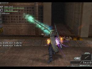 Baroque - PS2