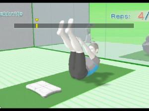 Wii Fit - Wii
