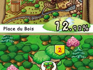 Ecolis : Defends La Forêt - DS