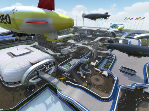 Trackmania Nations Forever - PC