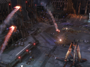 Warhammer 40.000 : Dawn of War II - PC