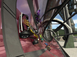 Nitro Stunt Racing - PC