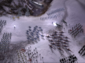 Warhammer : Battle March - Xbox 360