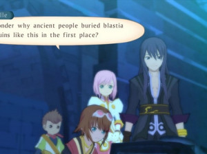 Tales of Vesperia - PS3