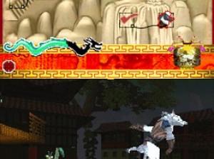 Kung Fu Panda : Le Jeu - DS
