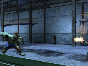 L'incroyable Hulk - Wii